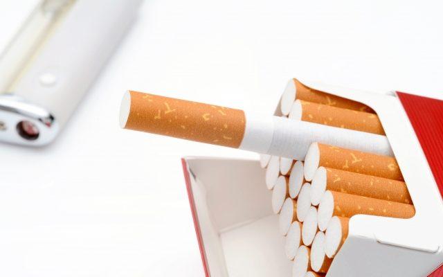 タバコの喫煙・禁煙はAGA男性型脱毛症や薄毛に影響するのか?