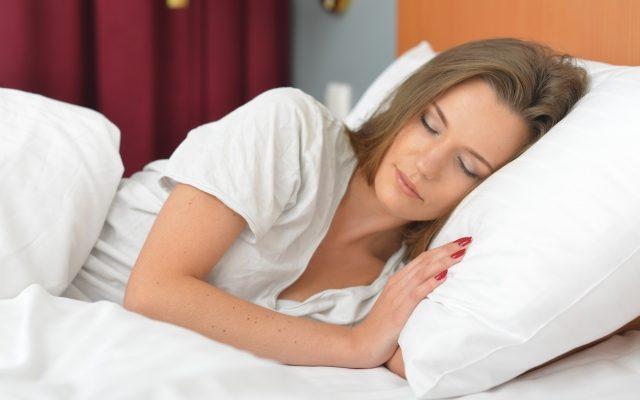 睡眠不足不眠症はAGA男性型脱毛症や薄毛の進行に影響するのか?