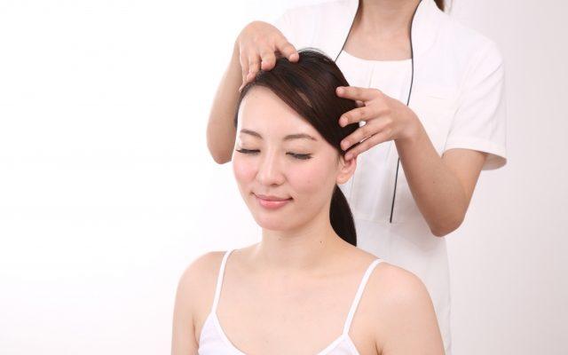 AGA男性型脱毛症に効くのか?薄毛対策!頭皮マッサージの方法