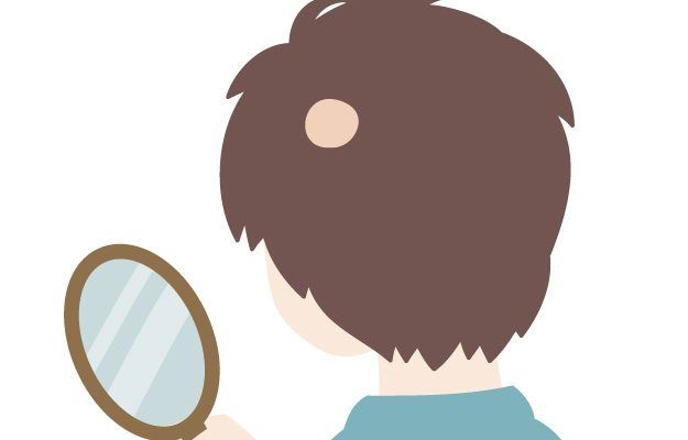 医師が解説!薄毛の原因とは?男性ホルモンだけではAGAにはならない